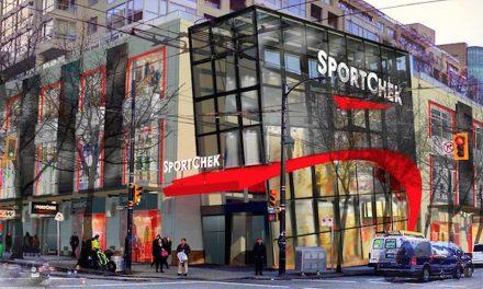 SportChek's Q3 Same-Store Sales Dip