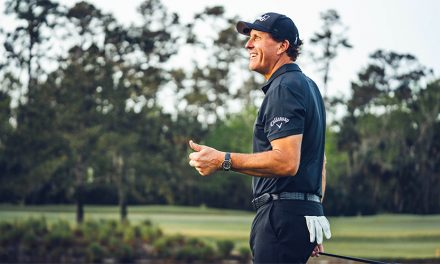 Inside The Call: Callaway Golf Delivers 27 Percent Q3 Hike In Golf Equipment Sales