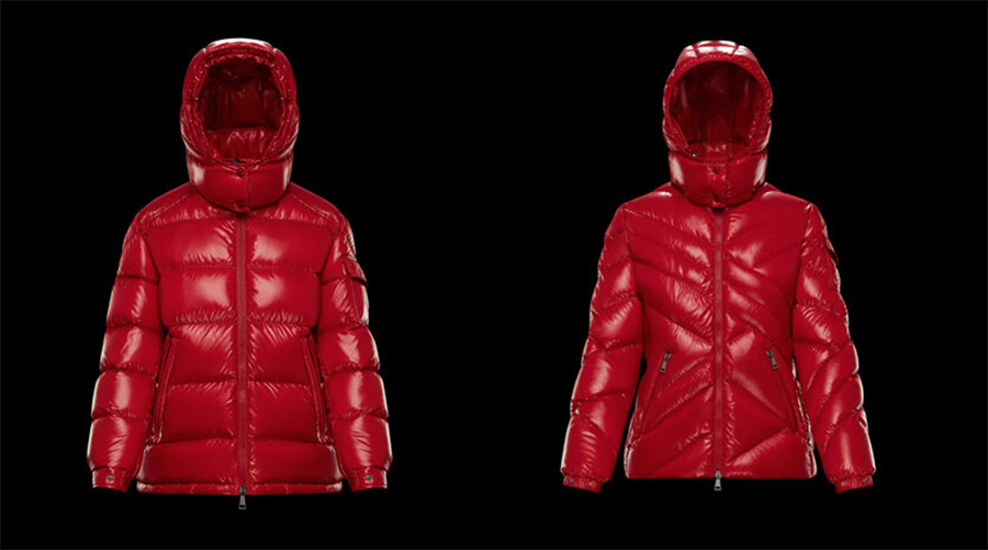 Moncler Leads Sustainability Ranking In Textiles