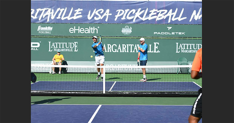 USA Pickleball Appoints CEO