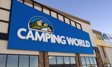 Camping World Declares Special Dividend