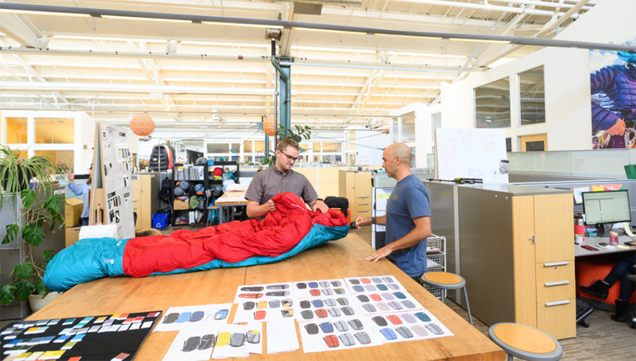 Mountain Hardwear Bolsters European Presence With New Distribution Partners