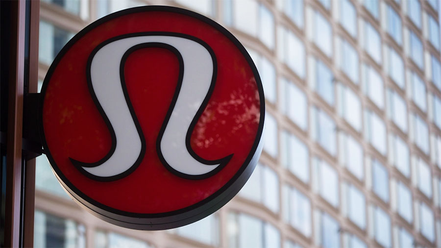 Lululemon Names Chief Financial Officer