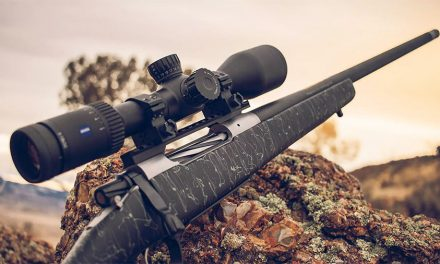 Christensen Arms Creates Several New Positions