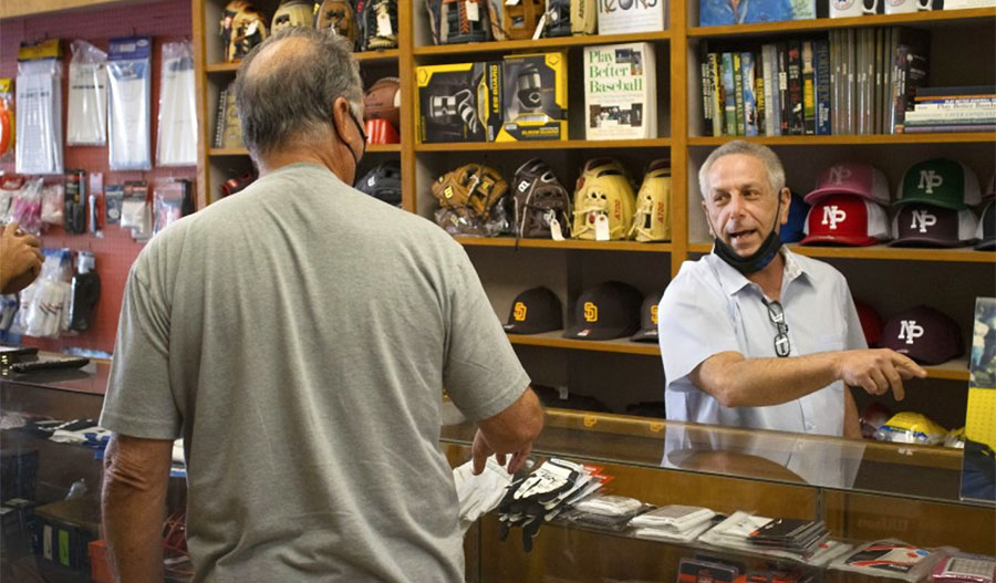 San Diego's A&B Sporting Goods To Close