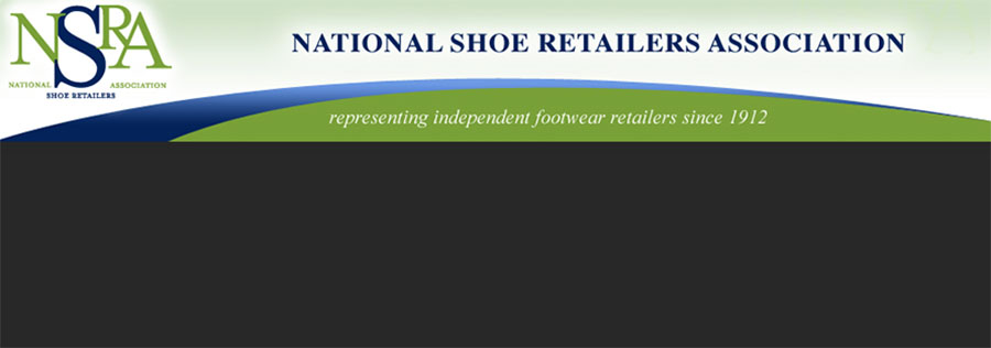 National Shoe Retailers Association Appoints President