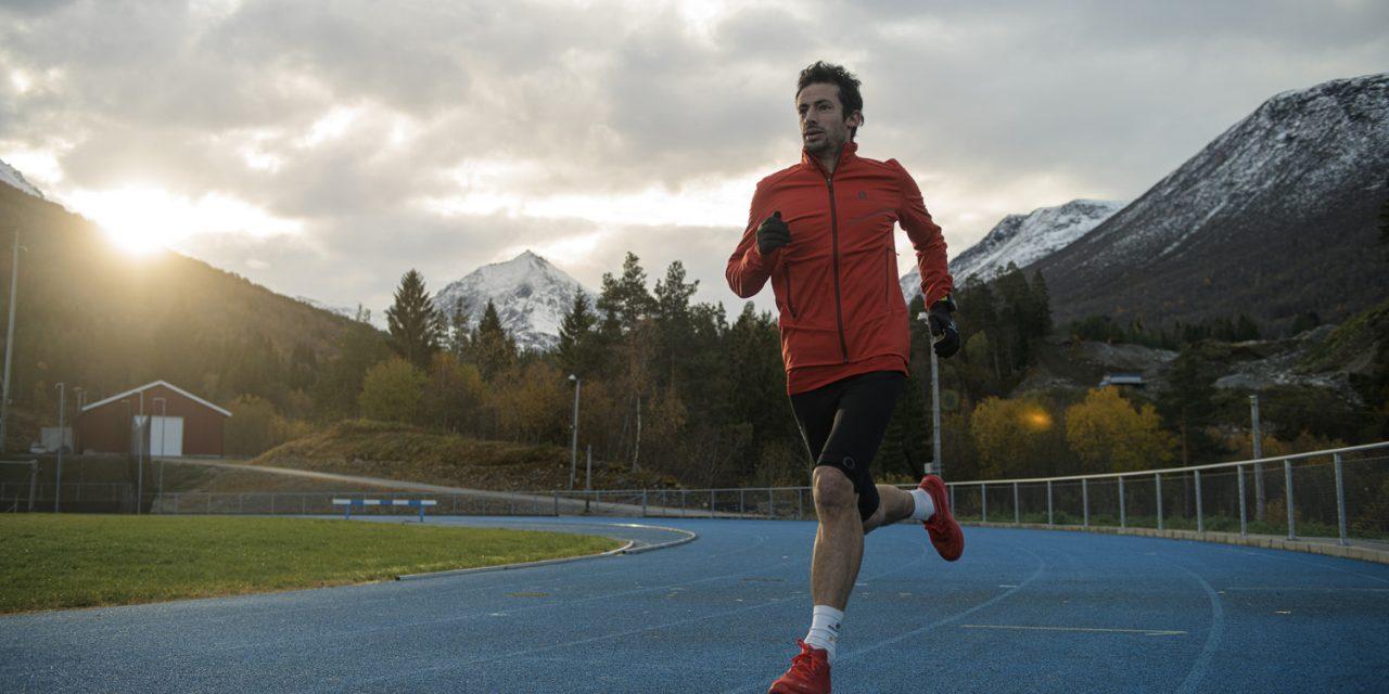 Salomon Athlete Launches Phantasm 24 Run