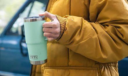 Recall: Yeti Rambler Travel Mugs