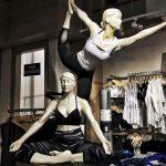 Athleta's Q3 Sales Jump 35 Percent