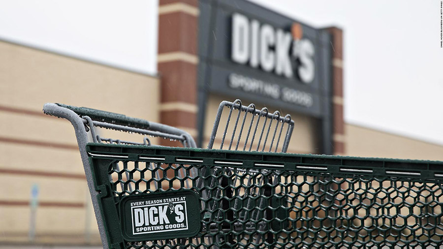 Dick's SG Location In Kingsport To Close