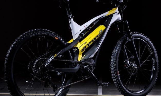 Greyp Bikes Named Finalist In Outdoor Retailer Innovation Awards