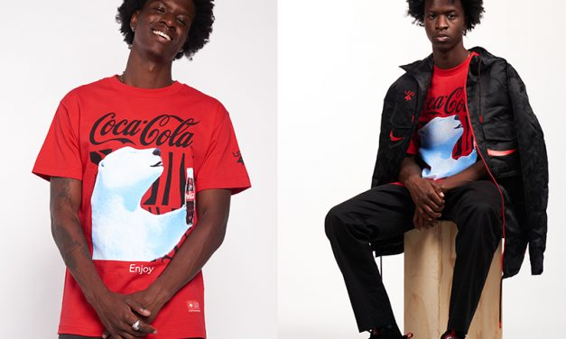 The LRG For Coca-Cola Collection Arrives This Holiday Season