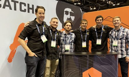 Catch Co. Closes $6 Million Funding Round