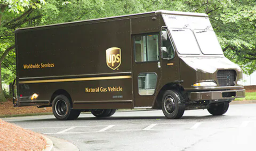 exilio Muelle del puente fe  UPS Drivers Told Not To Pick Up Shipments From Nike And Other Retailers  Amid Order Surge | SGB Media Online