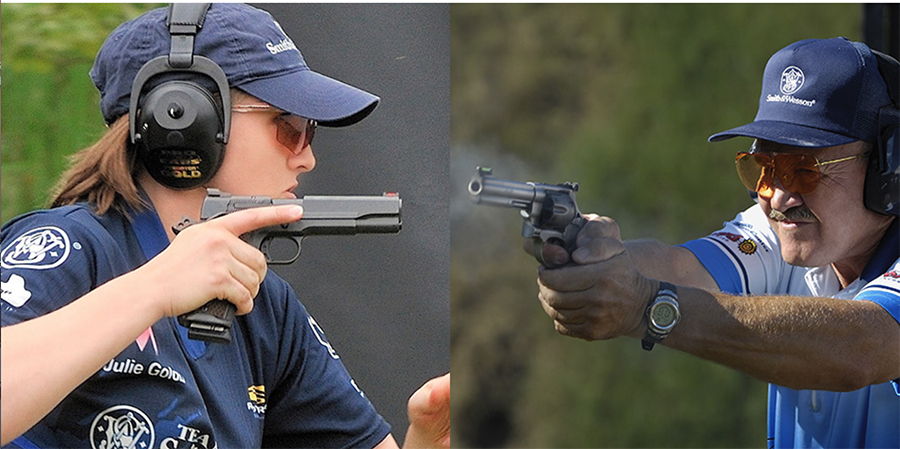 Inside The Call: Smith & Wesson Scores Second Straight Record Quarter