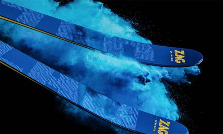 ZAG Skis Partners With Global Sales Guys On U.S. Launch