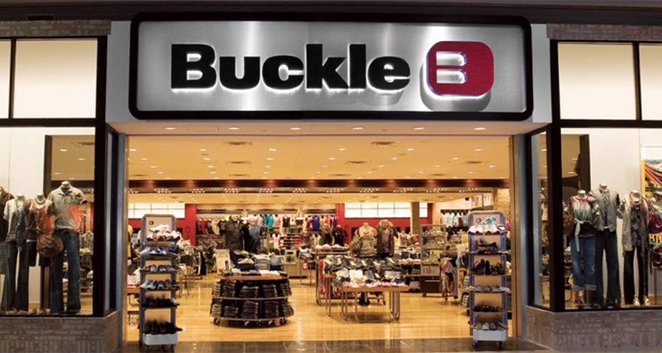 The Buckle Sets Special Dividend