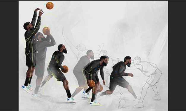 FutureNatural: Adidas' Footwear Innovation Introduced With Harden Vol. 5