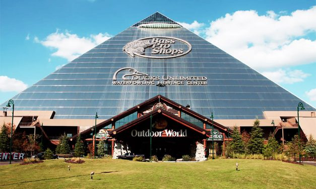 Inside The Sportsman's Warehouse Deal With Bass Pro's Jack Wlezien