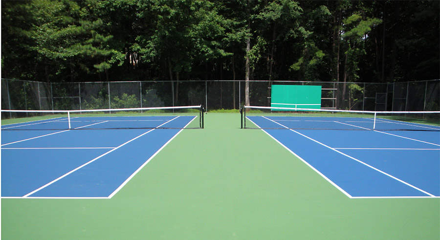 ASBA To Combine Tennis Division With Courts & Rec Division