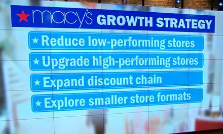 Macy's Reveals Locations To Close In 2021