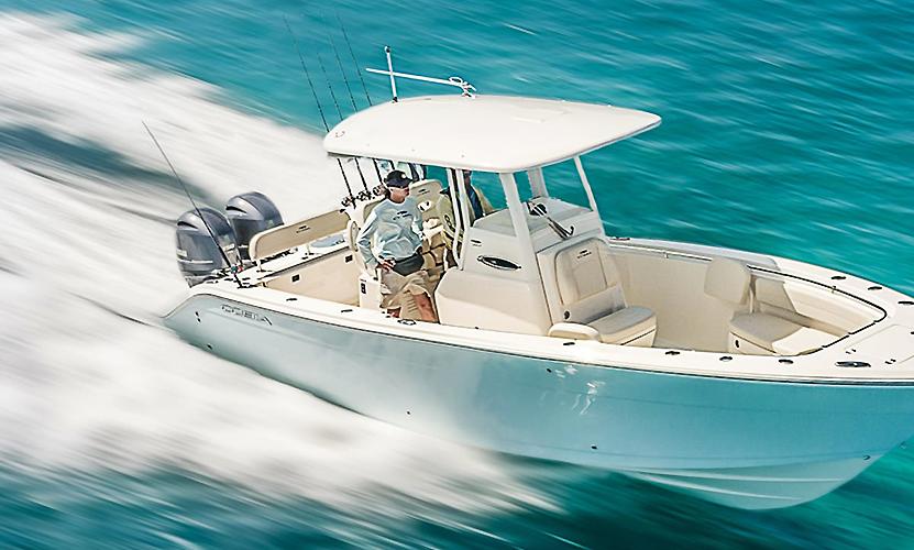 Malibu Boats Completes Acquisition Of Maverick Boat Group