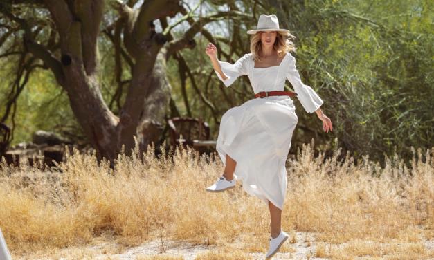 LAMO Footwear Introduces Cirrus Memory Foam Footbed System