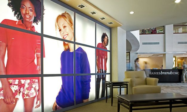 HanesBrands Names Group President, Global Innerwear
