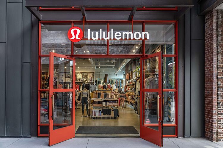 Lululemon Highlights Benefit Of Physical Stores Despite Online Shift