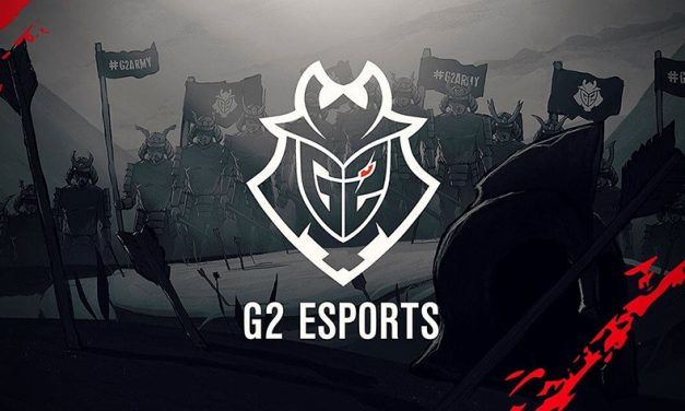 Adidas Partners With G2 Esports