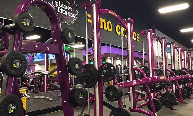 Planet Fitness Franchisee National Fitness Partners Grows Footprint