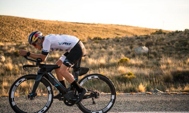 Pro Triathlete Braden Currie Joins Felt Bicycles