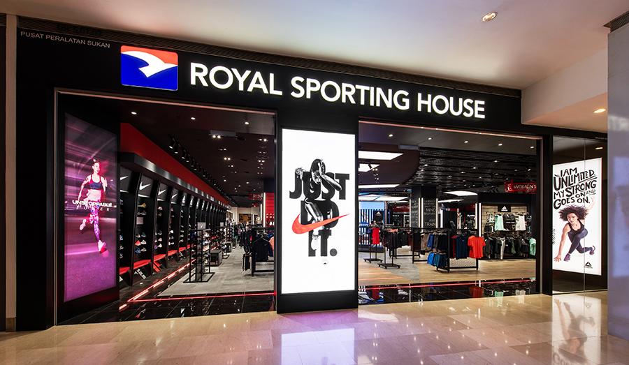 Dubai's GMG Acquires Southeast Asian Sports Retailer