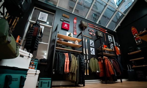 Backcountry To Open New Retail Stores Spring 2021