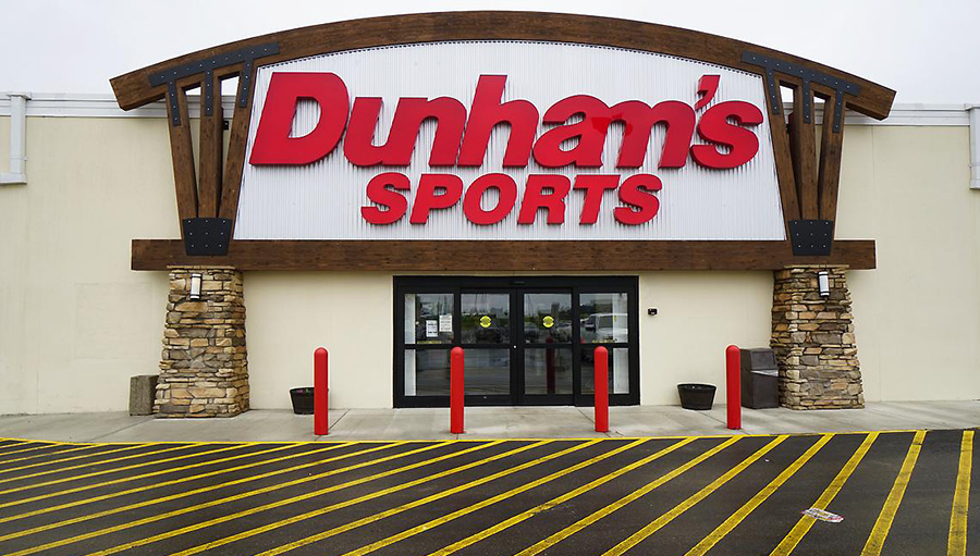 Dunham's To Open Store In Salina, KS