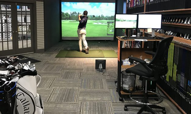 Club Champion Adds Five New Locations