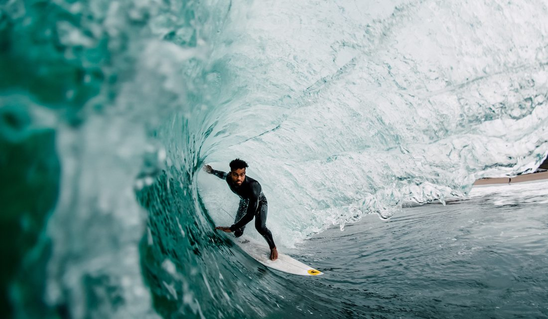 Professional Surfer And Filmmaker Joins Body Glove Athlete Team