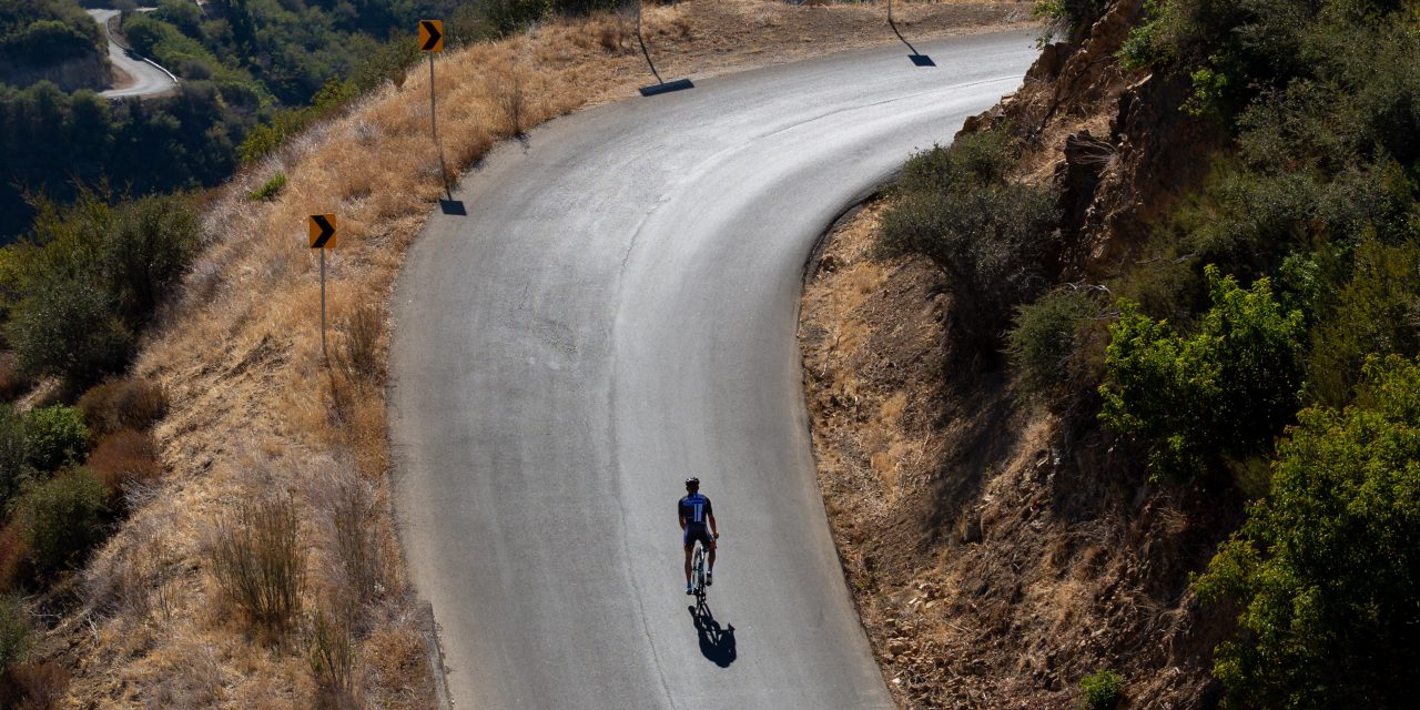 Hyland's Brings Cycling Into Focus With Great Rides Powered By Hyland's