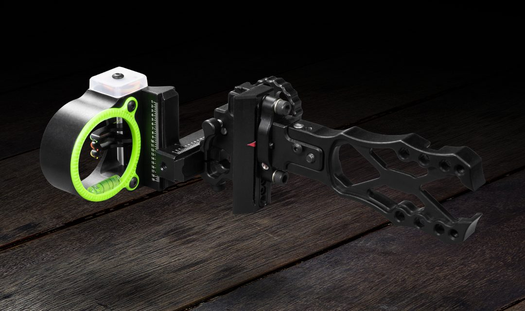 Black Gold Sights Introduces The Pro Hunter HD Sight