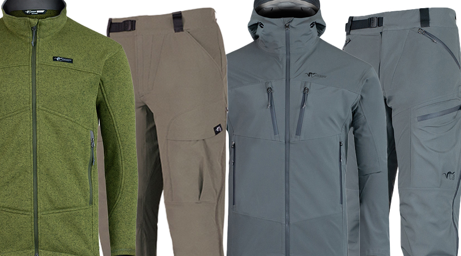 Stone Glacier Adds Key Apparel Pieces To Growing Performance Line