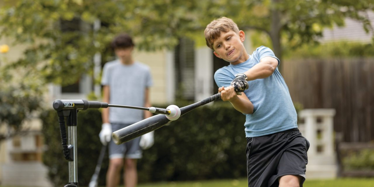SKLZ Expands Diamond Collection With Upgraded Hurricane Select Baseball Swing Trainer