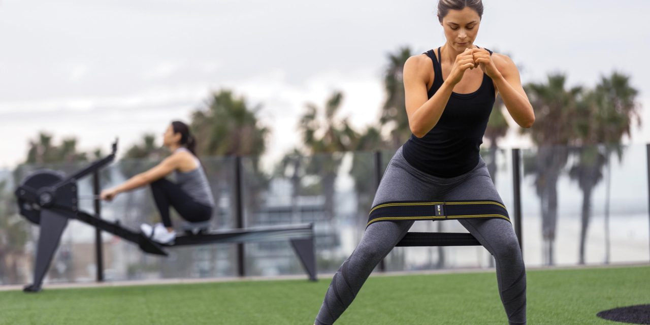 SKLZ Expands Home Fitness Collection With Pro Knit Resistance Bands