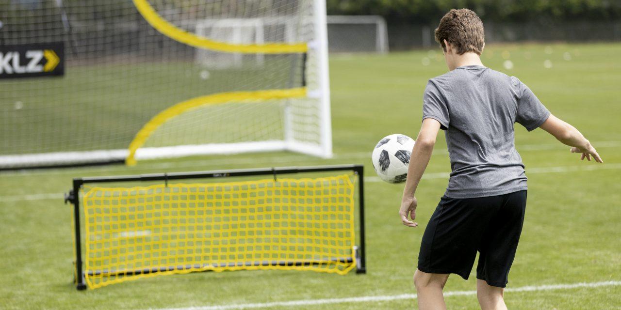 SKLZ Releases Elite-Level Soccer Trainer Pro