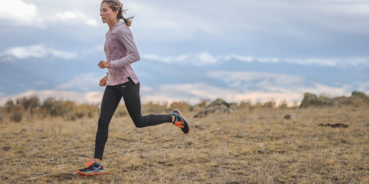 Saucony Introduces Peregrine 11 Trail Collection