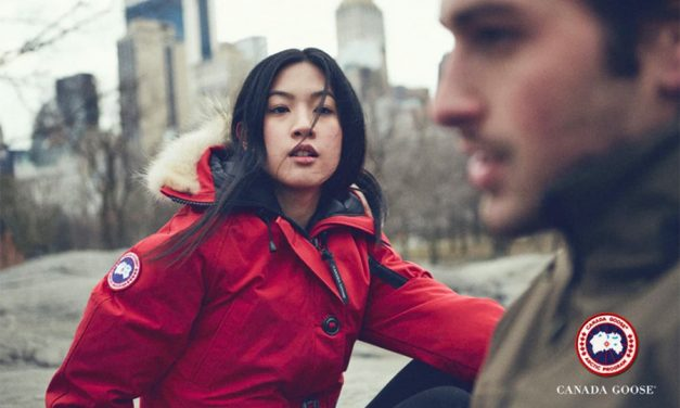 Canada Goose Appoints Asia-Pacific President
