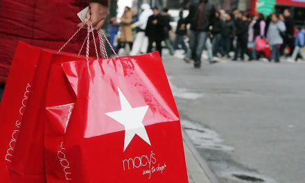 Macy's To Shutter 45 More Locations In 2021