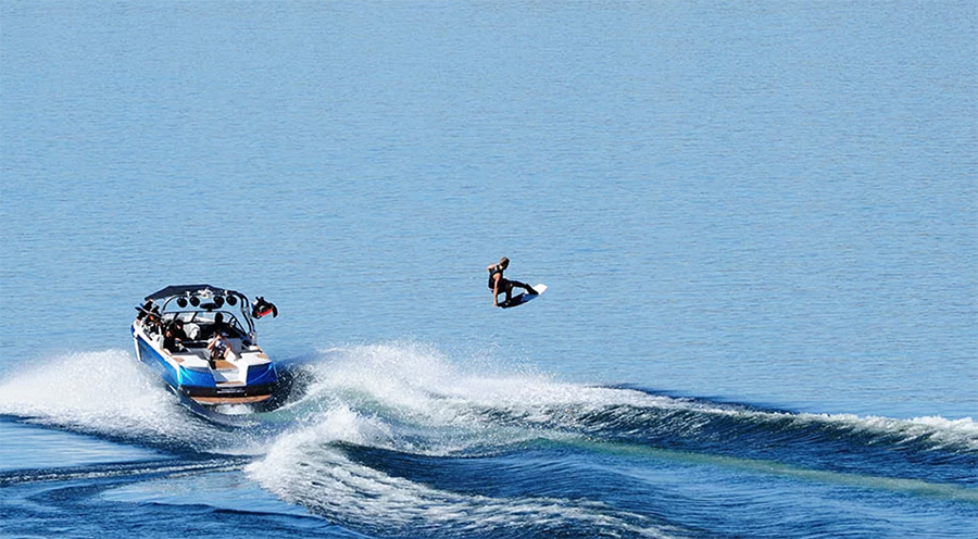 Kent Water Sports Acquired By Seawall Capital