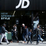 JD Sports Raises Outlook On Online Strength