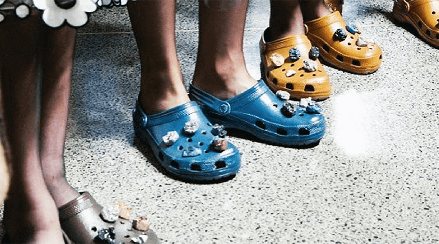 Crocs Guides Accelerated 2021 Revenue Growth of 20 percent to 25 percent