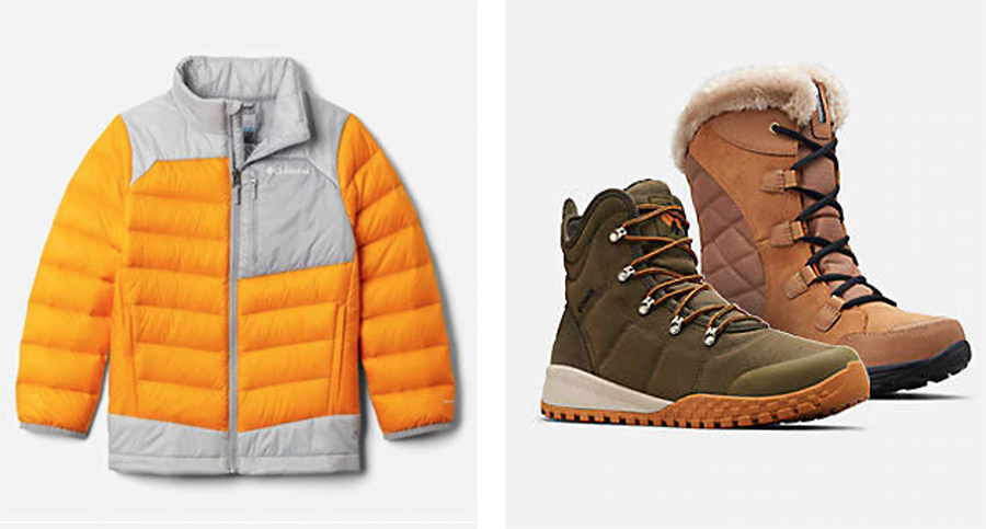 Columbia Sportswear Appoints SVP Of U.S. Sales For Columbia Brand
